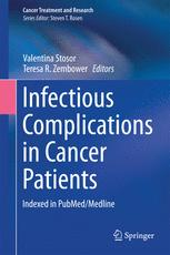 Infectious Complications in Cancer Patients