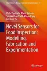 Novel Sensors for Food Inspection: Modelling, Fabrication and Experimentation