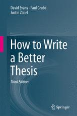 How To Write Chapter 3 Of A Dissertation