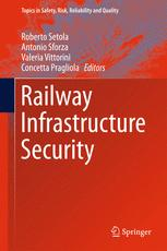 Railway Infrastructure Security