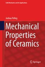 Mechanical Properties of Ceramics