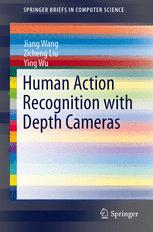 Human Action Recognition with Depth Cameras