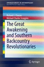 The Great Awakening and Southern Backcountry Revolutionaries