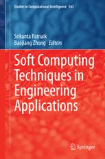Soft Computing Techniques in Engineering Applications