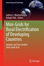 Mini-Grids for Rural Electrification of Developing Countries