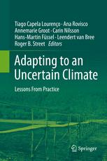 Adapting to an Uncertain Climate