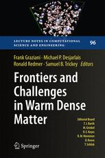 Frontiers and Challenges in Warm Dense Matter