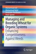 Managing and Breeding Wheat for Organic Systems