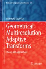 Geometrical Multiresolution Adaptive Transforms