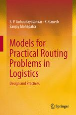 Models for Practical Routing Problems in Logistics