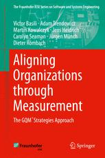 Aligning Organizations Through Measurement
