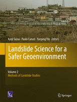 Landslide Science for a Safer Geoenvironment