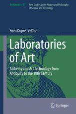 Laboratories of Art