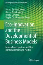 Eco-Innovation and the Development of Business Models