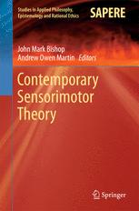 Contemporary Sensorimotor Theory