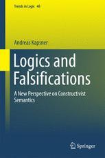 Logics and Falsifications