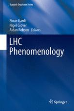 LHC Phenomenology