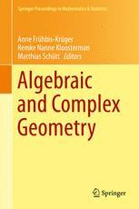 Algebraic and Complex Geometry