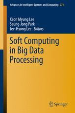 Soft Computing in Big Data Processing