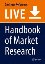 Handbook of Market Research
