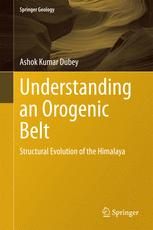 Understanding an Orogenic Belt