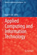 Applied Computing and Information Technology