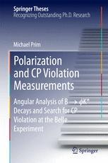 Polarization and CP Violation Measurements