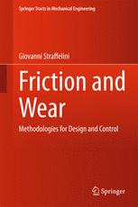 Friction and Wear