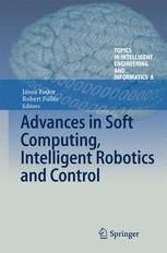 Advances in Soft Computing, Intelligent Robotics and Control
