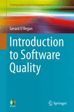 Introduction to Software Quality