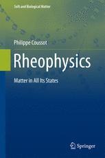 Rheophysics