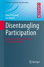 Disentangling Participation