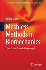 Meshless Methods in Biomechanics
