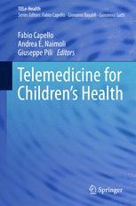 Telemedicine for Children's Health