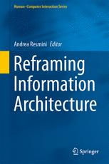 Reframing Information Architecture