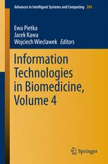 Information Technologies in Biomedicine, Volume 4