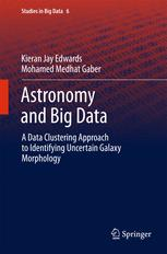 Astronomy and Big Data