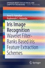 Iris Image Recognition