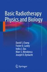 Basic Radiotherapy Physics and Biology
