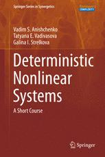 Deterministic Nonlinear Systems
