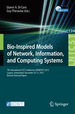 Bio-Inspired Models of Network, Information, and Computing Systems