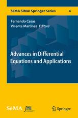Advances in Differential Equations and Applications