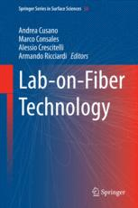 Lab-on-Fiber Technology