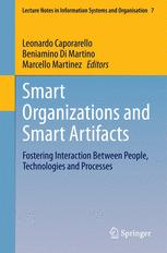 Smart Organizations and Smart Artifacts