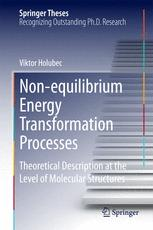 Non-equilibrium Energy Transformation Processes