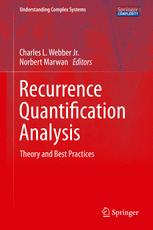 Recurrence Quantification Analysis