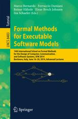 Formal Methods for Executable Software Models