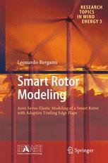 Smart Rotor Modeling
