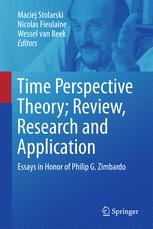Time Perspective Theory; Review, Research and Application