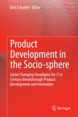 Product Development in the Socio-sphere